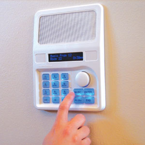 Intercom Systems Ial Total Security